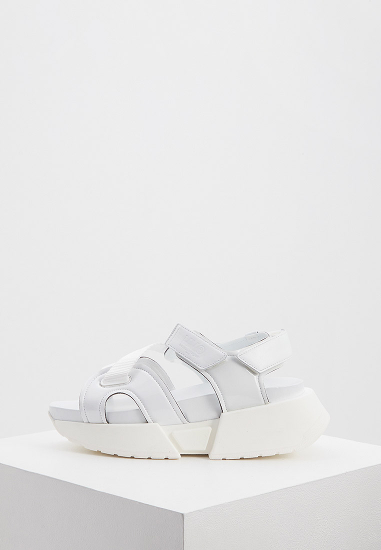 Женские сандалии MM6 Maison Margiela s59wp0069
