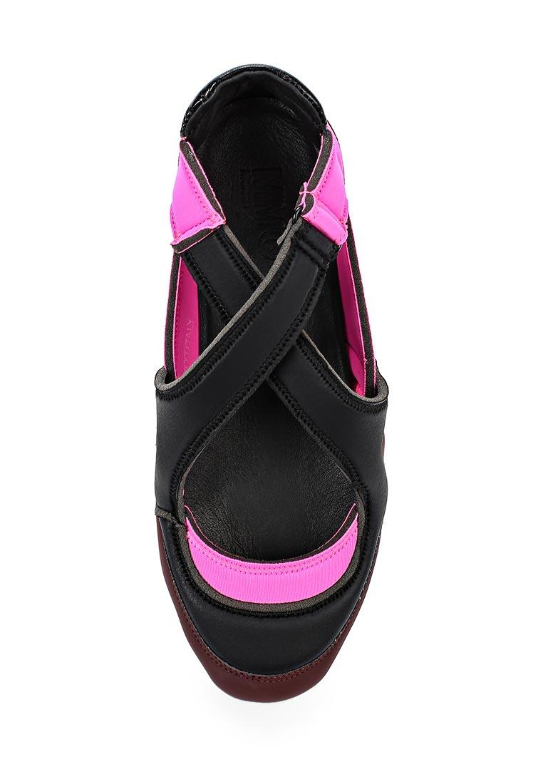 Женские кроссовки MM6 Maison Margiela S40WS0050: изображение 4