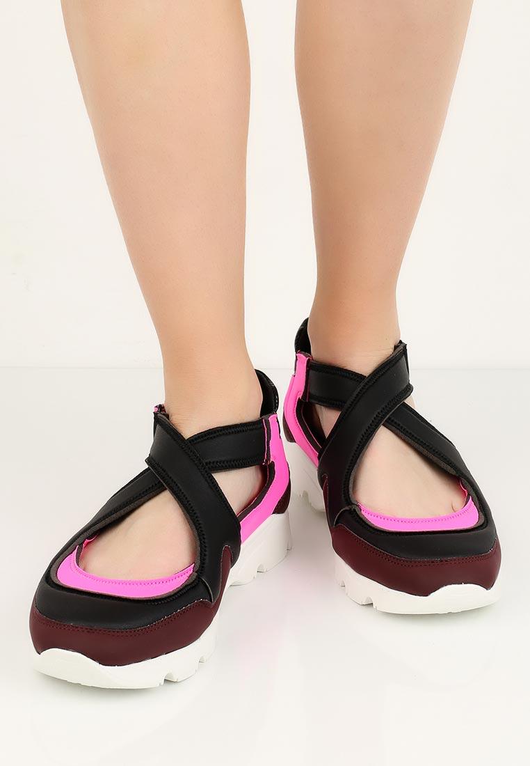 Женские кроссовки MM6 Maison Margiela S40WS0050: изображение 5