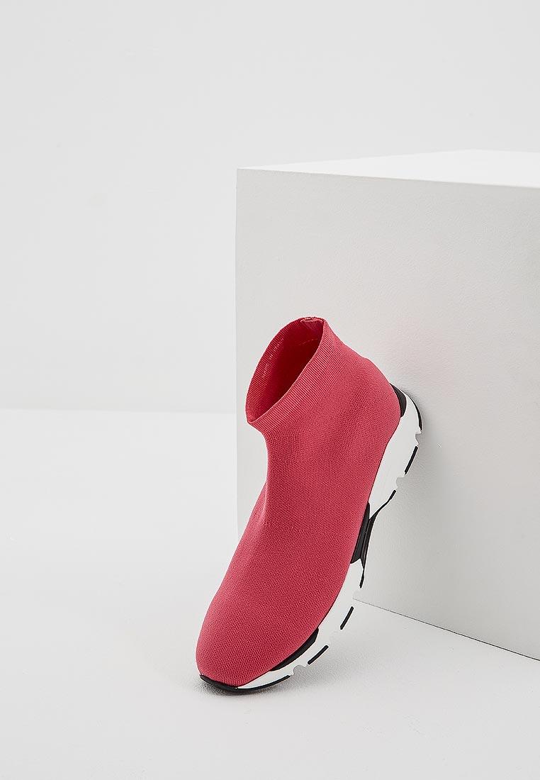 Женские кроссовки MM6 Maison Margiela S59WS0040: изображение 8