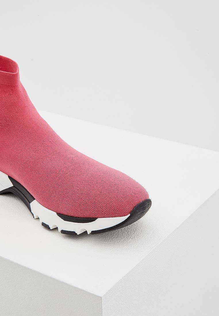 Женские кроссовки MM6 Maison Margiela S59WS0040: изображение 10