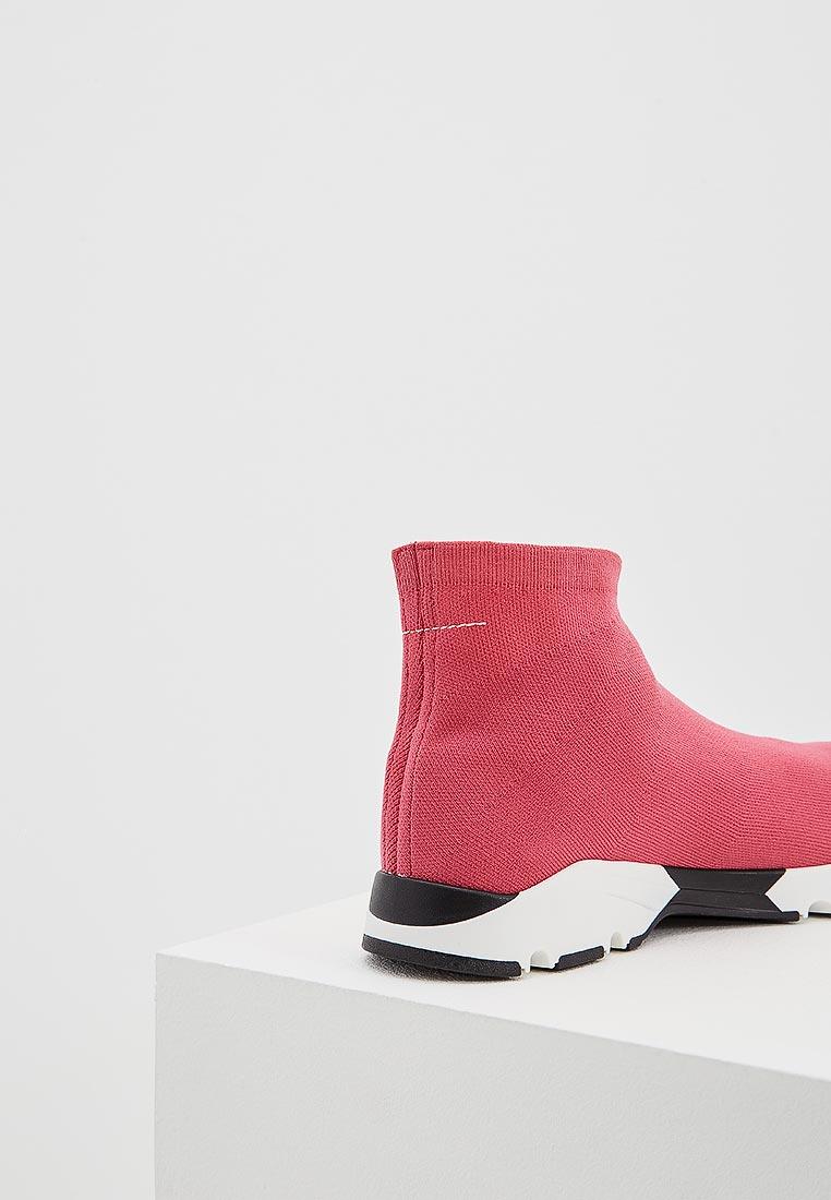 Женские кроссовки MM6 Maison Margiela S59WS0040: изображение 11