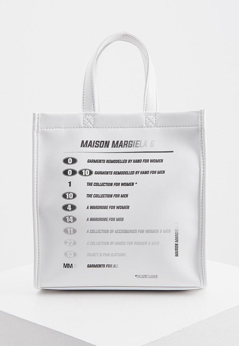Сумка MM6 Maison Margiela S54WD0096P3983