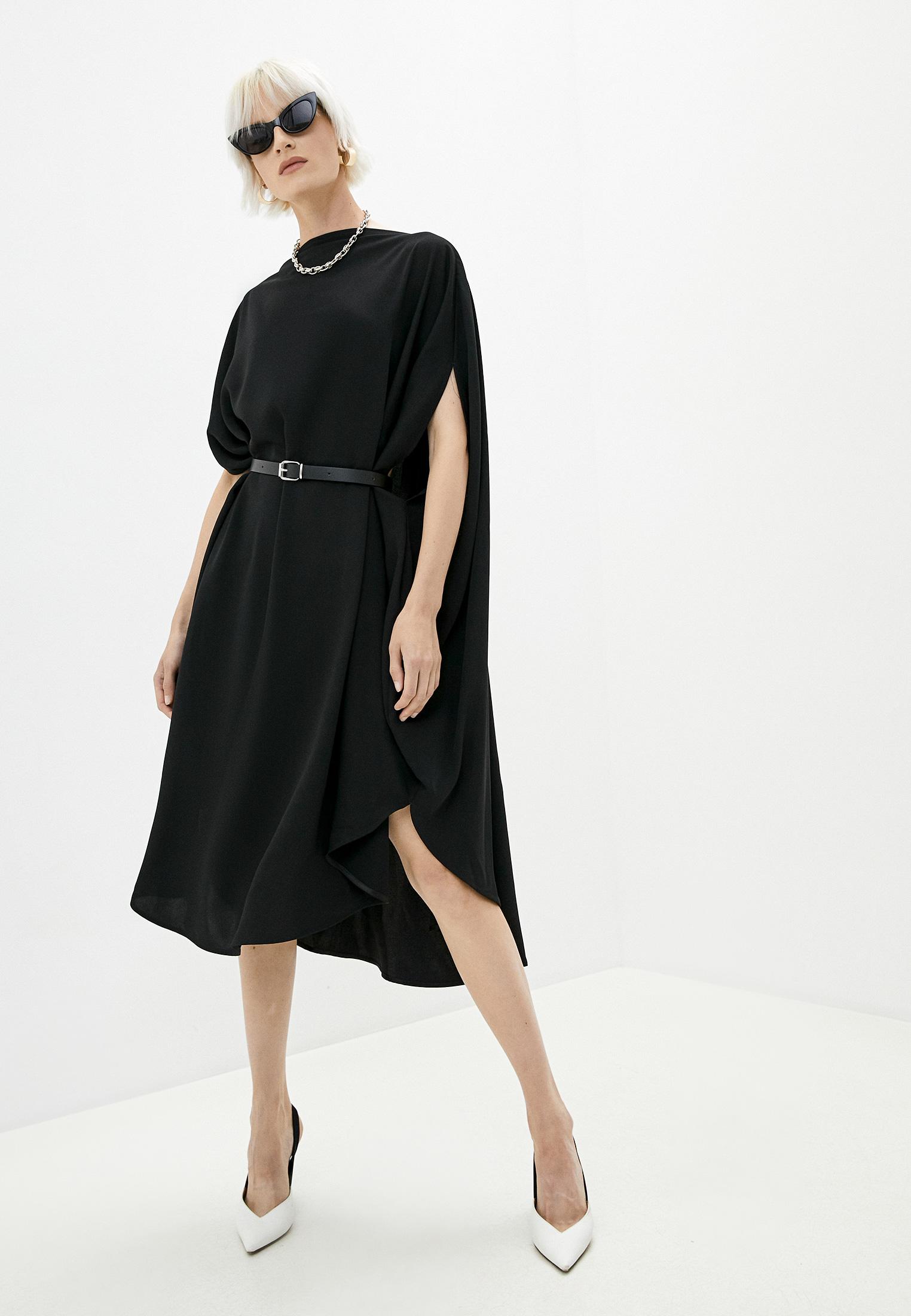 Повседневное платье MM6 Maison Margiela s52ct0574s37977