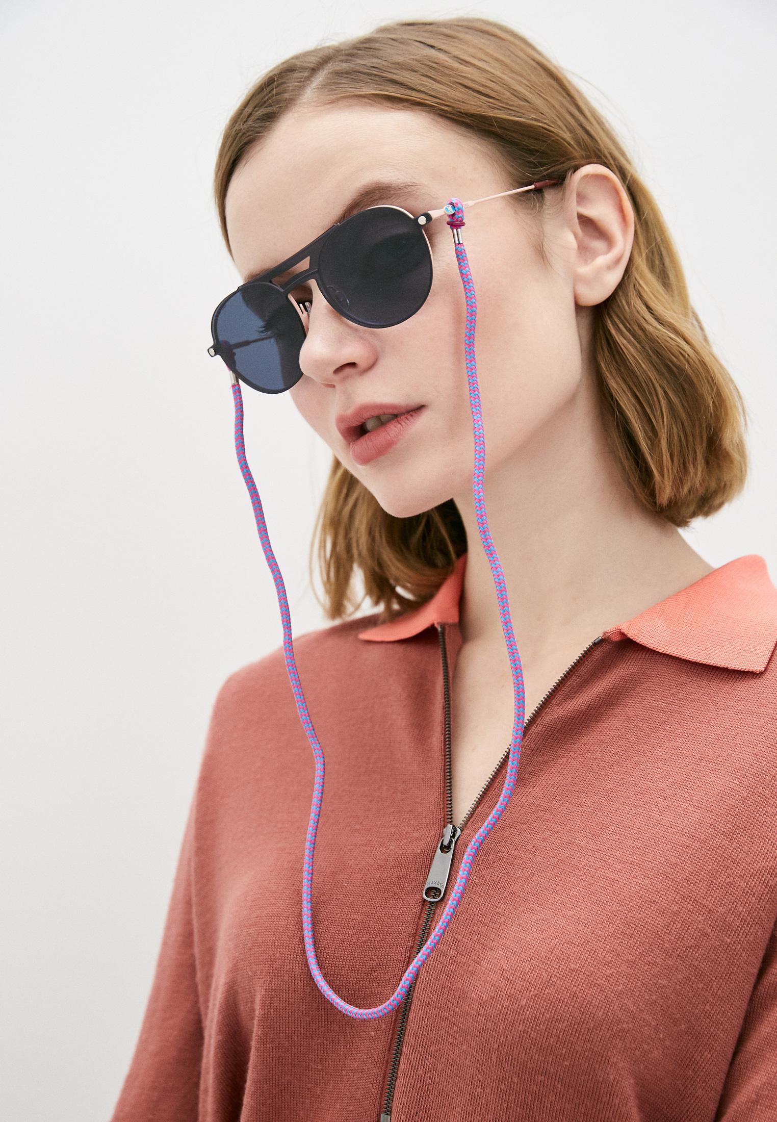 Женские солнцезащитные очки M Missoni MMI 0056/CS