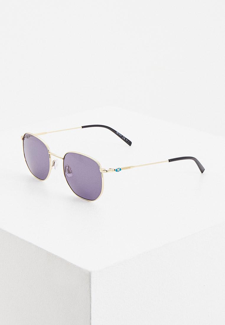 Женские солнцезащитные очки M Missoni MMI 0055/S