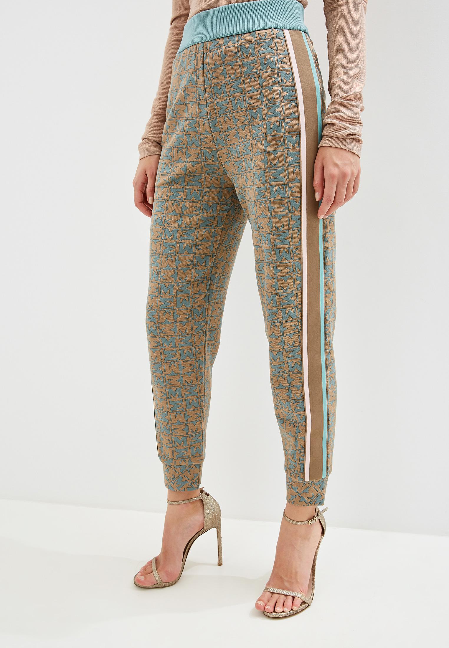 Женские спортивные брюки M Missoni 2DI00065