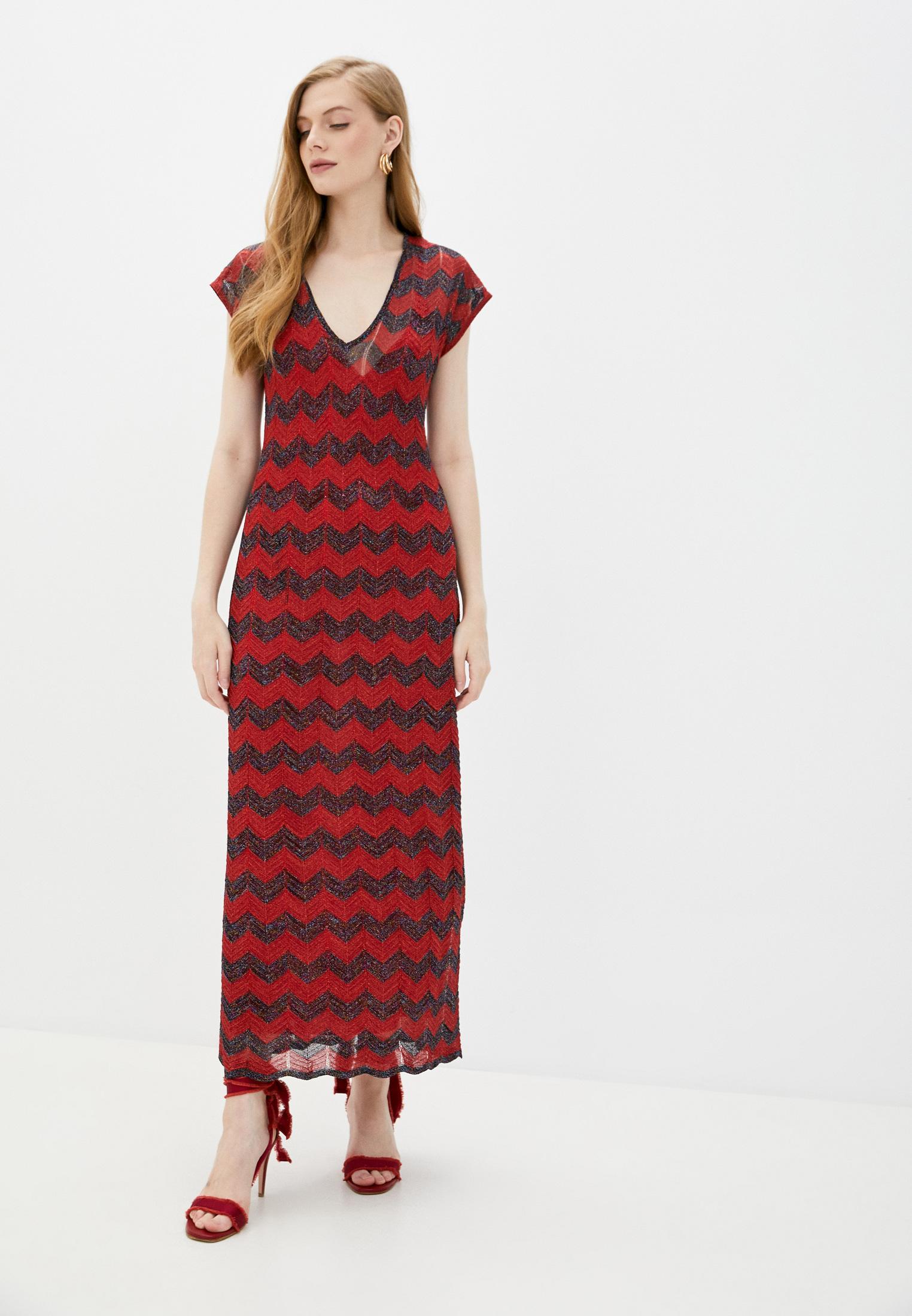 Повседневное платье M Missoni 2DG00323