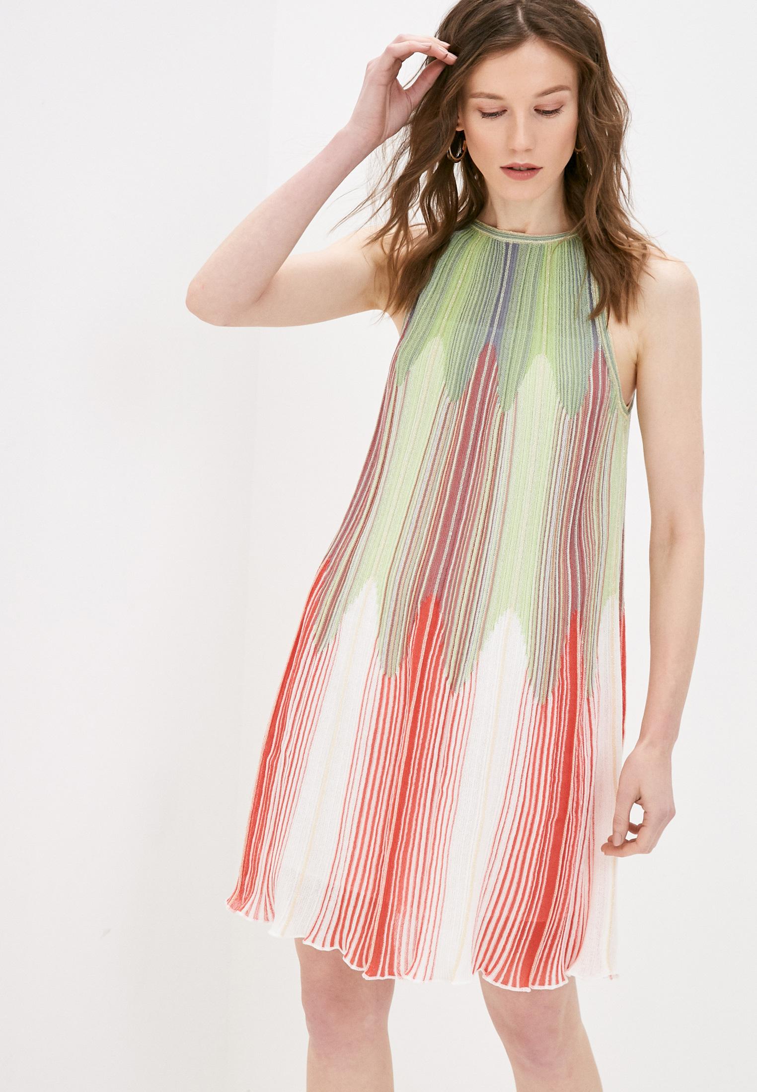 Повседневное платье M Missoni Платье M Missoni