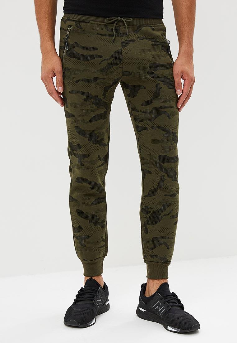 Мужские спортивные брюки M&2 B013-H6722