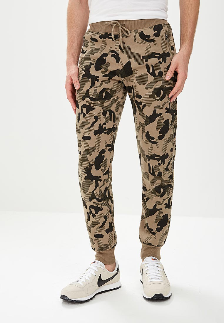 Мужские спортивные брюки M&2 B013-H6723