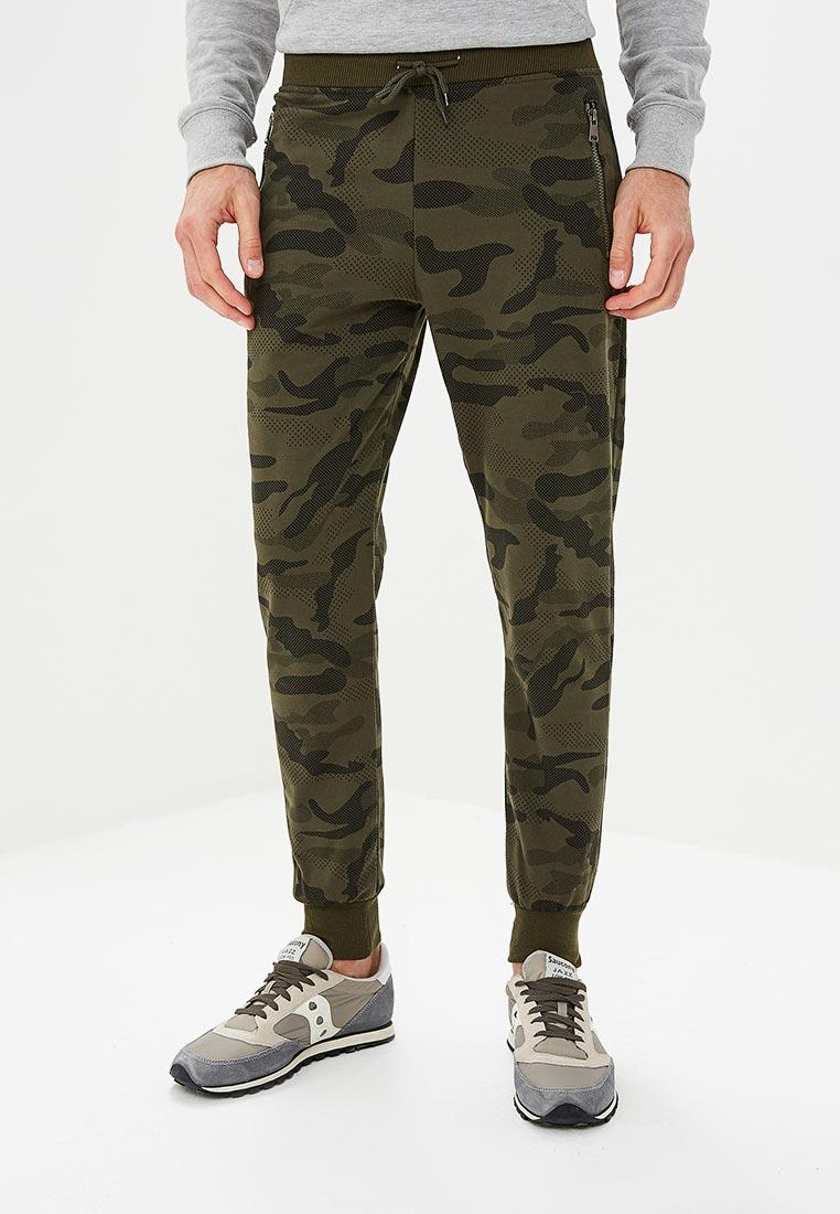 Мужские спортивные брюки M&2 B013-H6763