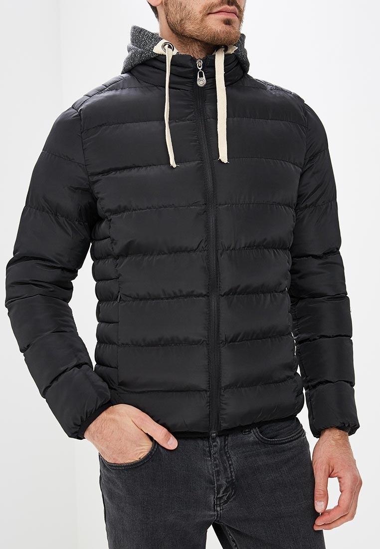 Утепленная куртка M&2 B013-C721