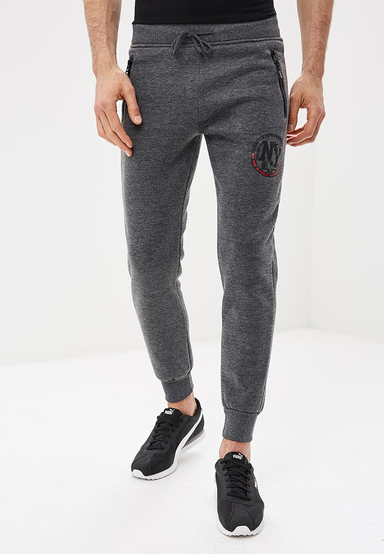 Мужские спортивные брюки M&2 B013-6714