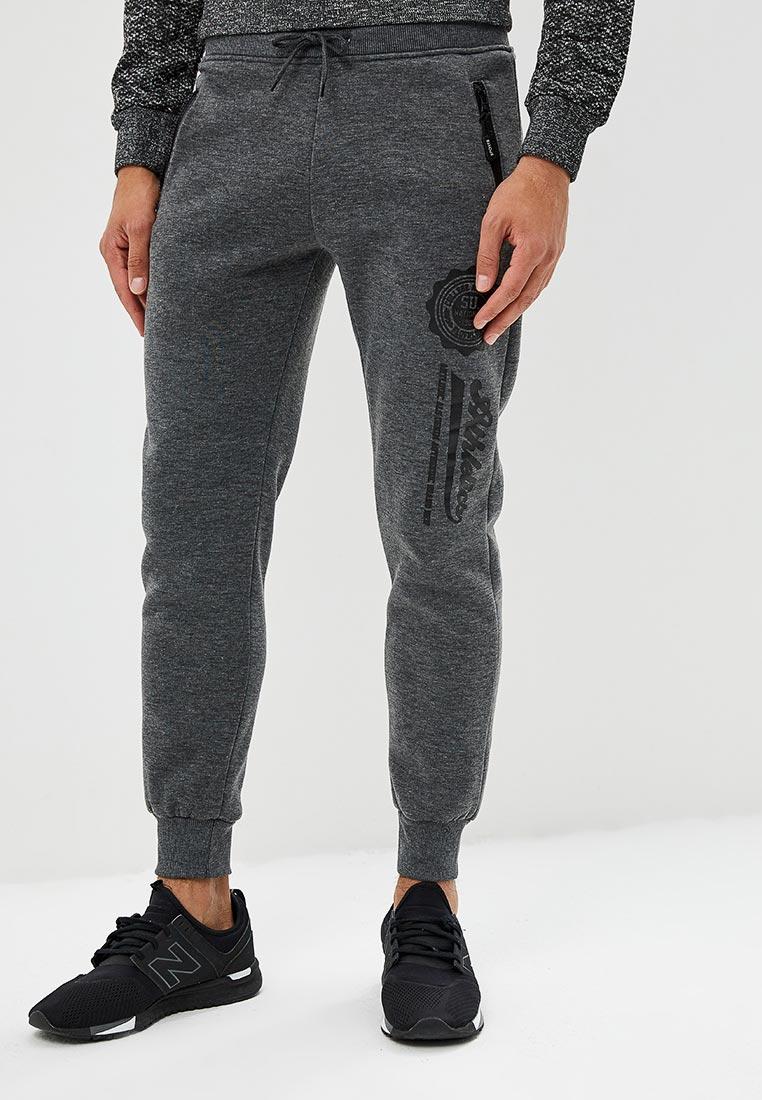 Мужские спортивные брюки M&2 B013-H6712