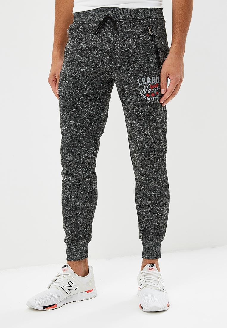 Мужские спортивные брюки M&2 B013-H6717
