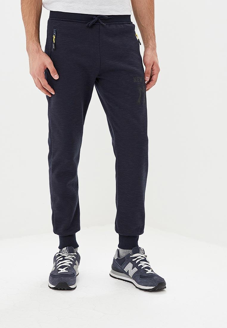 Мужские спортивные брюки M&2 B013-H6791