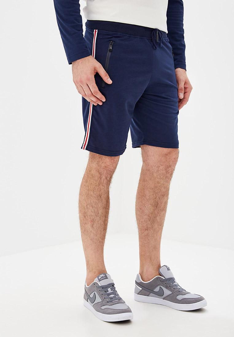 Мужские спортивные шорты M&2 B013-H6806
