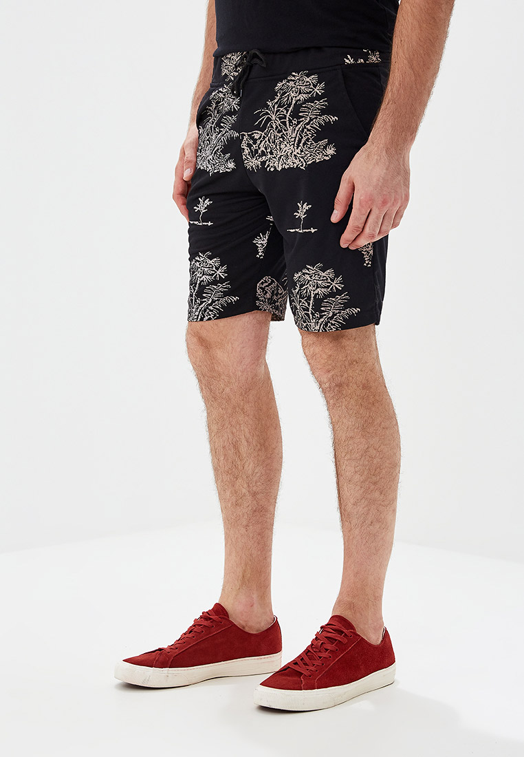 Мужские повседневные шорты M&2 B013-H6880