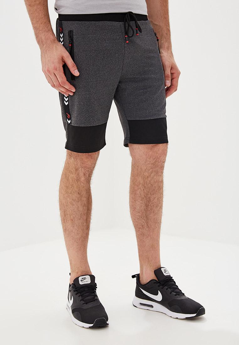 Мужские спортивные шорты M&2 B013-T1287