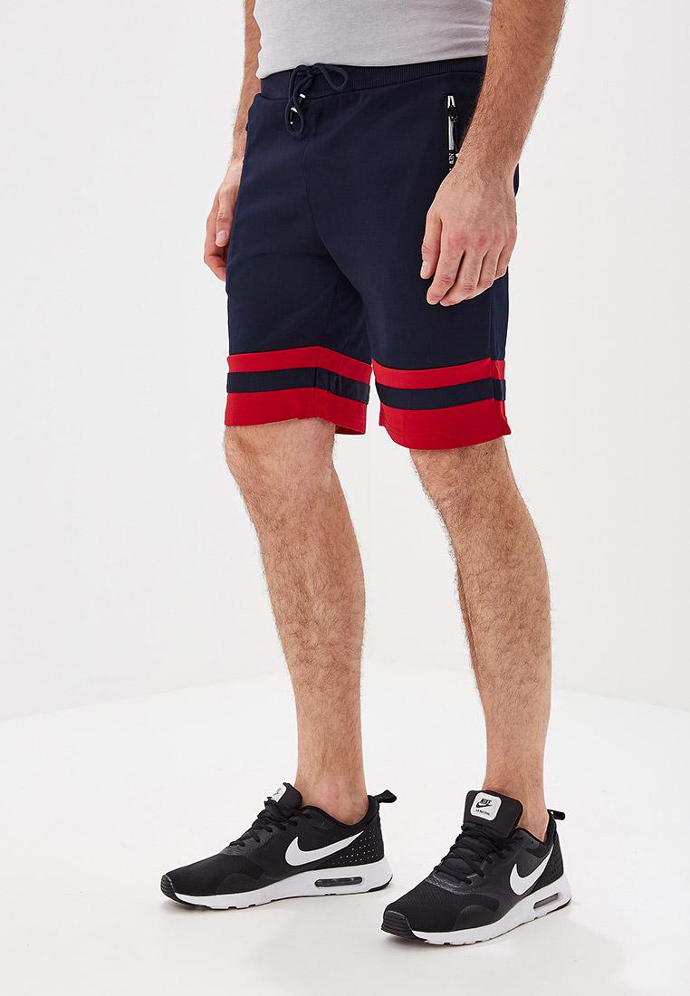 Мужские повседневные шорты M&2 B013-T1294