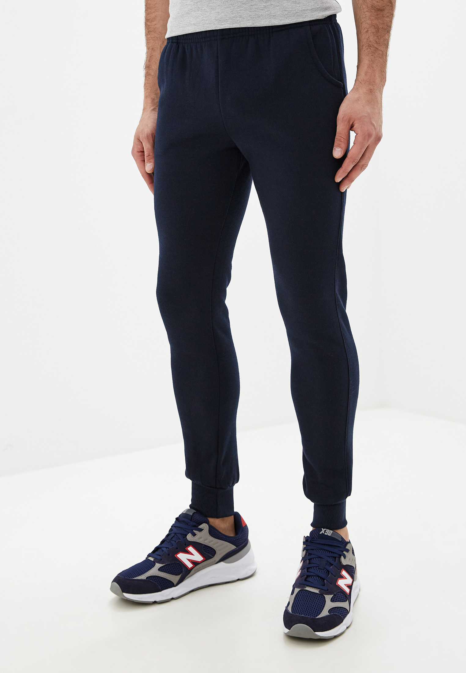 Мужские спортивные брюки M&2 B013-K234