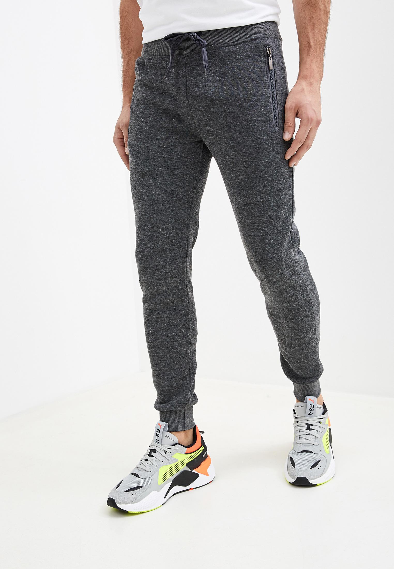 Мужские спортивные брюки M&2 B013-K236