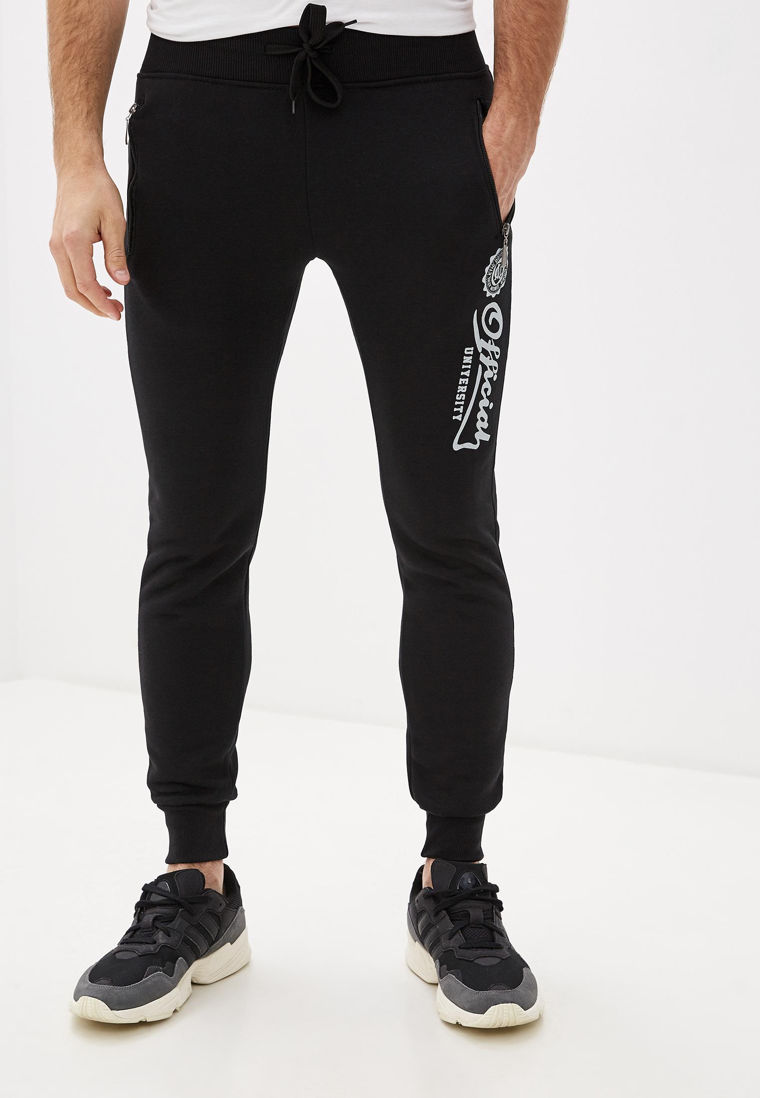 Мужские спортивные брюки M&2 B013-K239