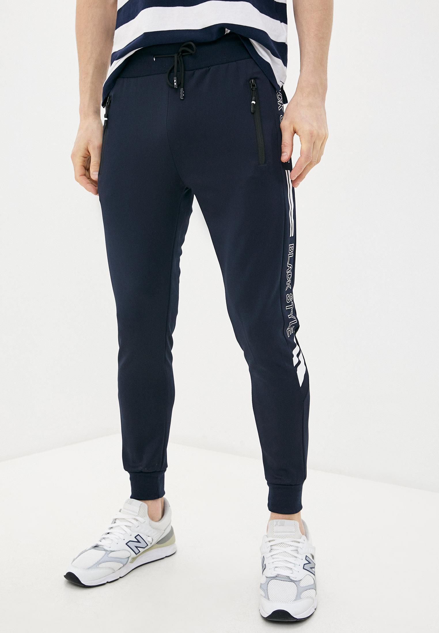 Мужские спортивные брюки M&2 B013-T1421