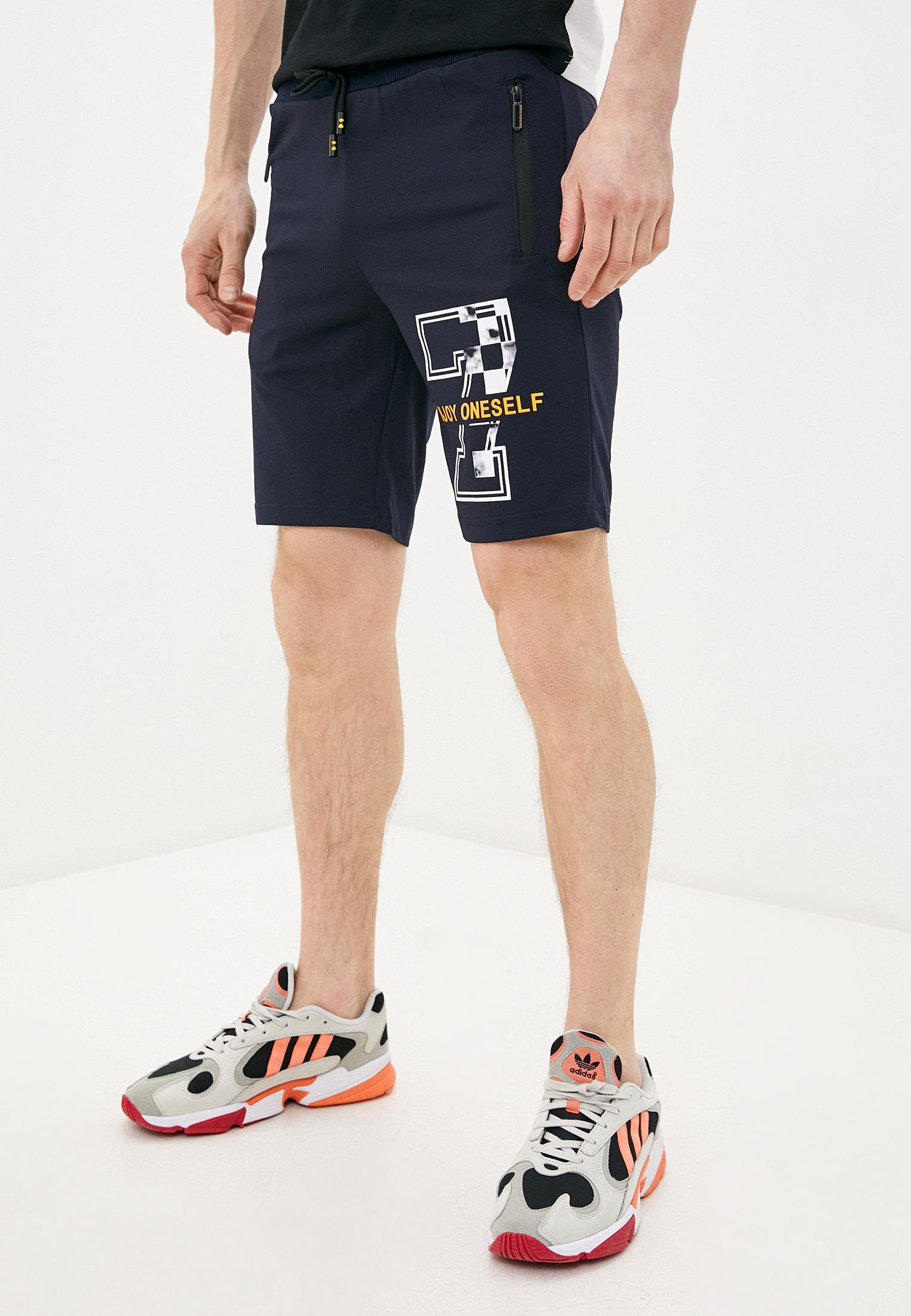Мужские спортивные шорты M&2 B013-T1446