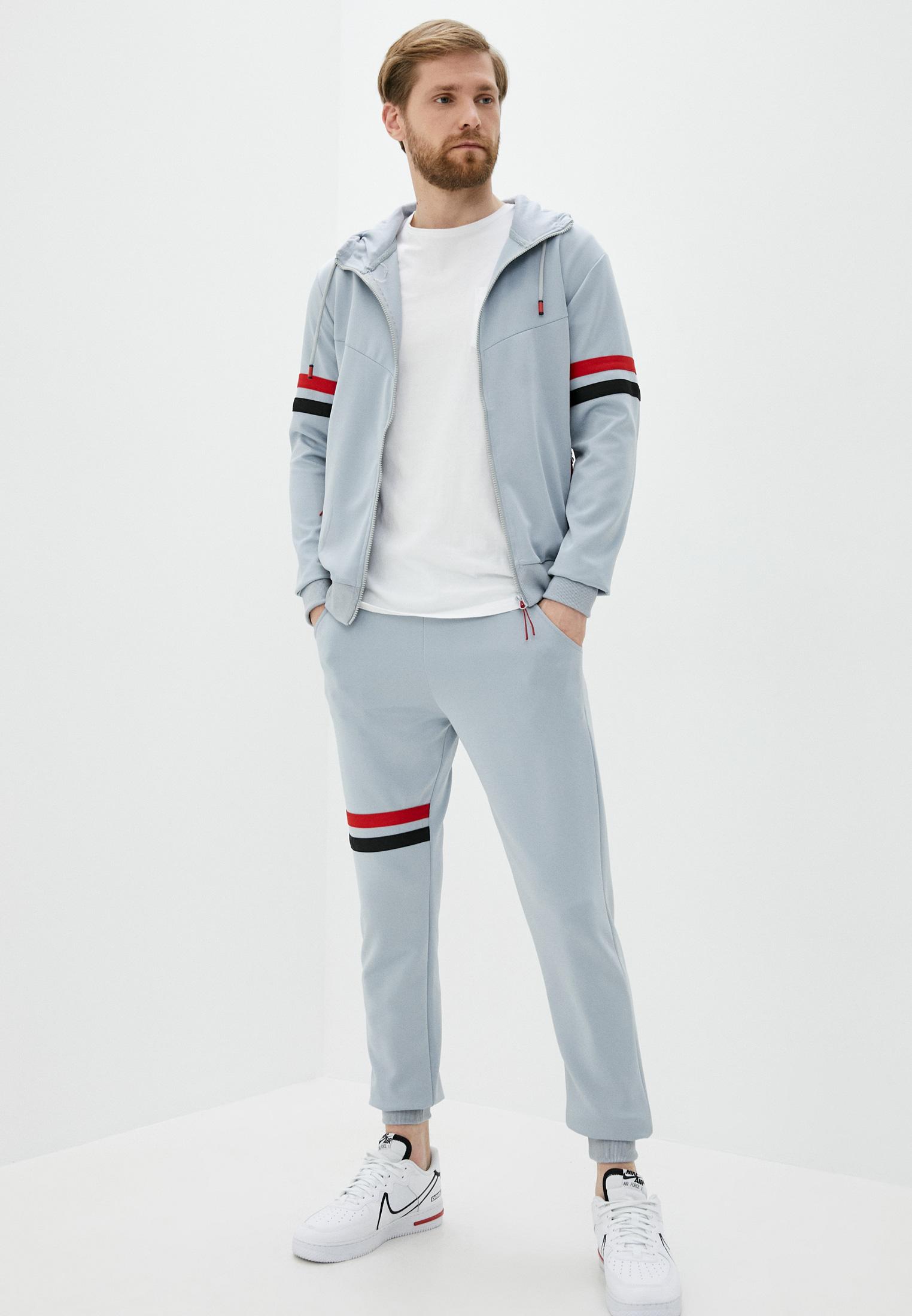 Спортивный костюм M&2 B013-S8615
