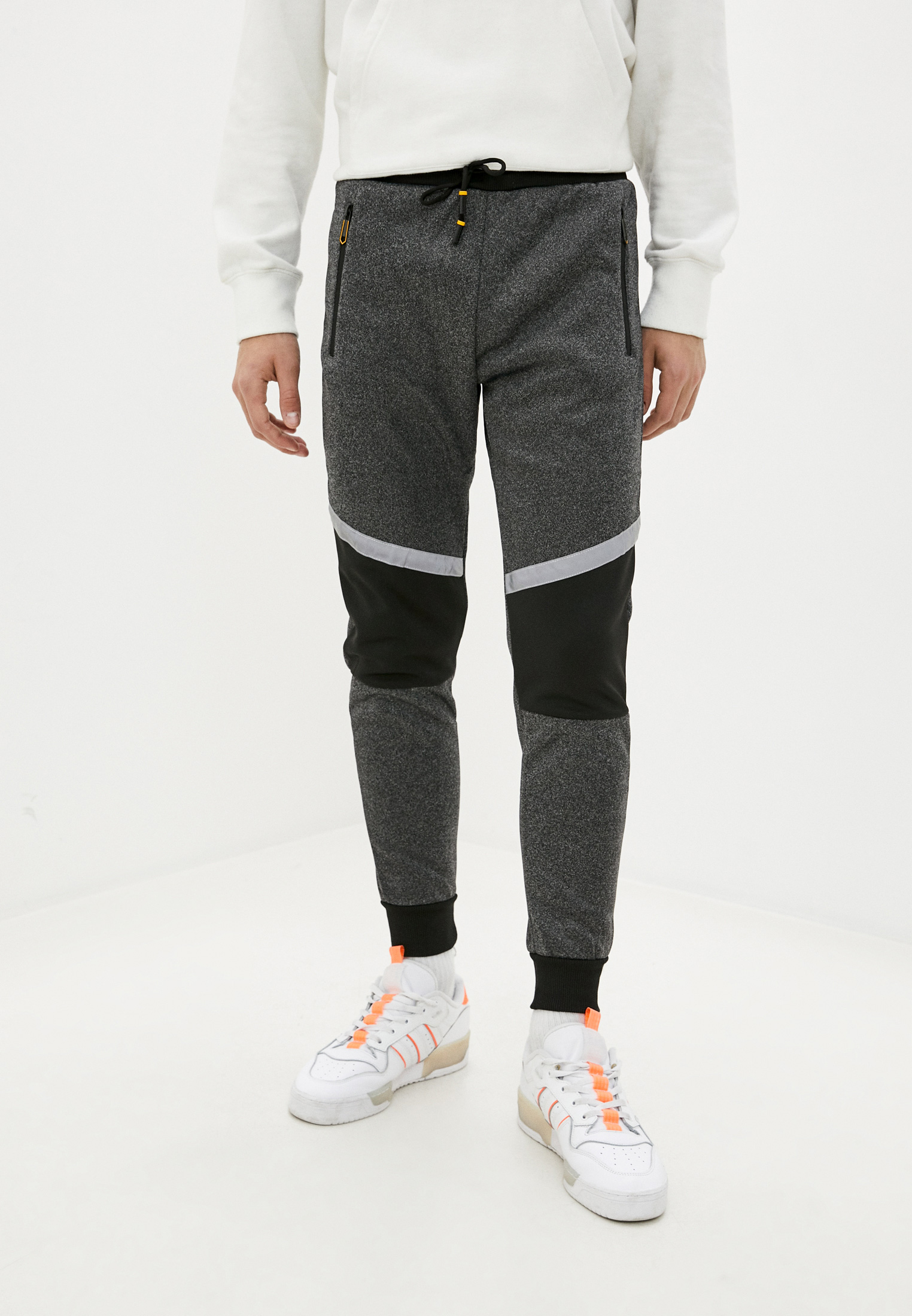 Мужские спортивные брюки M&2 B013-T1515