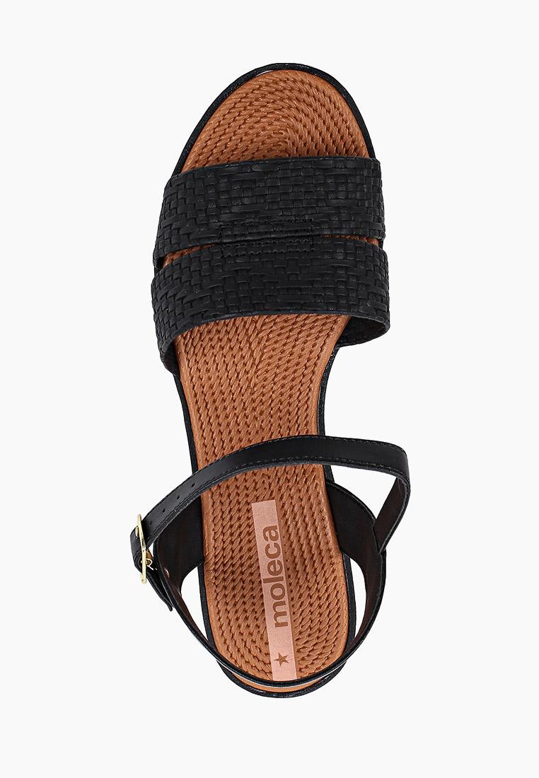 Женские сандалии Moleca 5297.439: изображение 4