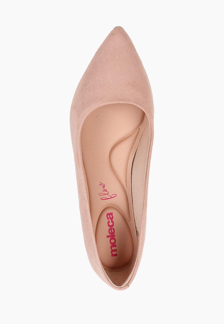 Женские балетки Moleca 5655.3: изображение 4