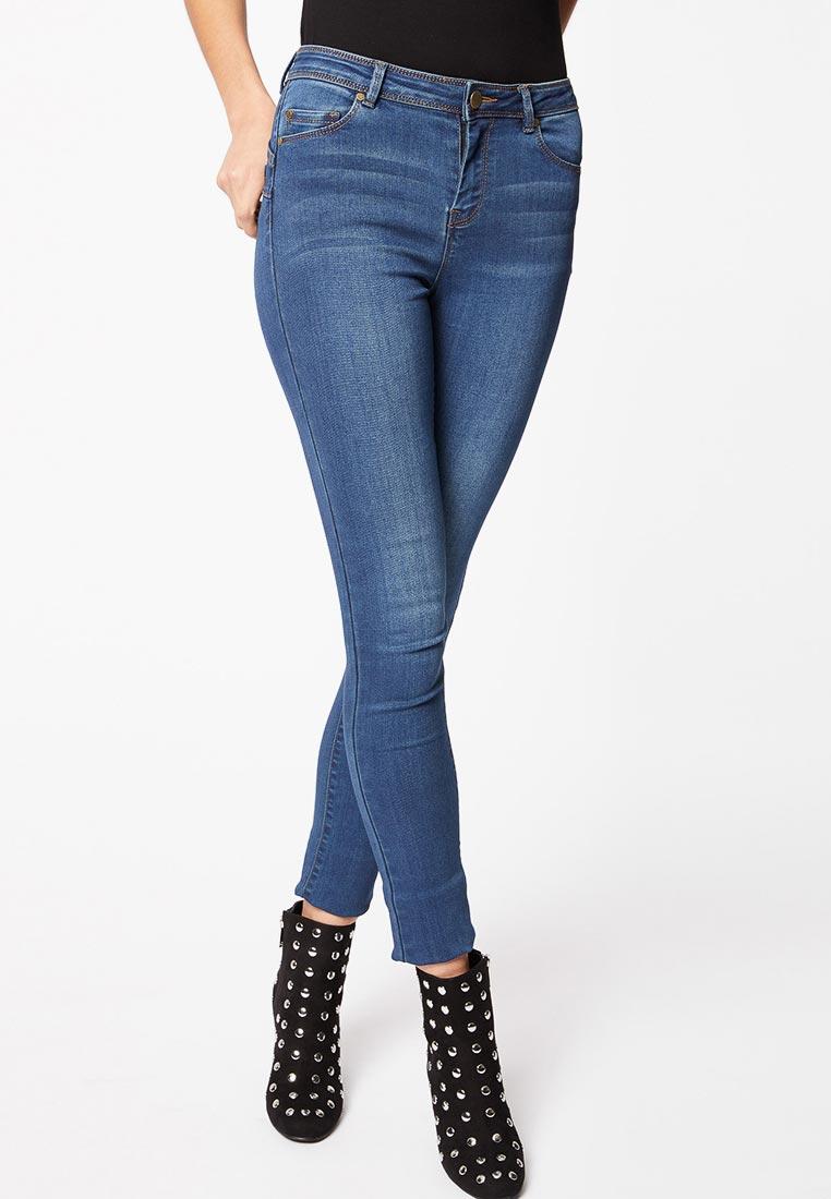 Зауженные джинсы Morgan 182-POLLY.W