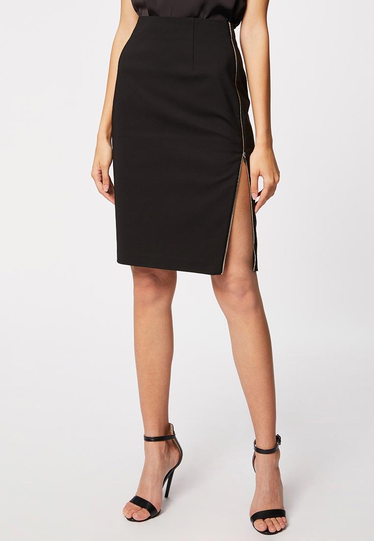 Прямая юбка Morgan 182-JIPPY.W