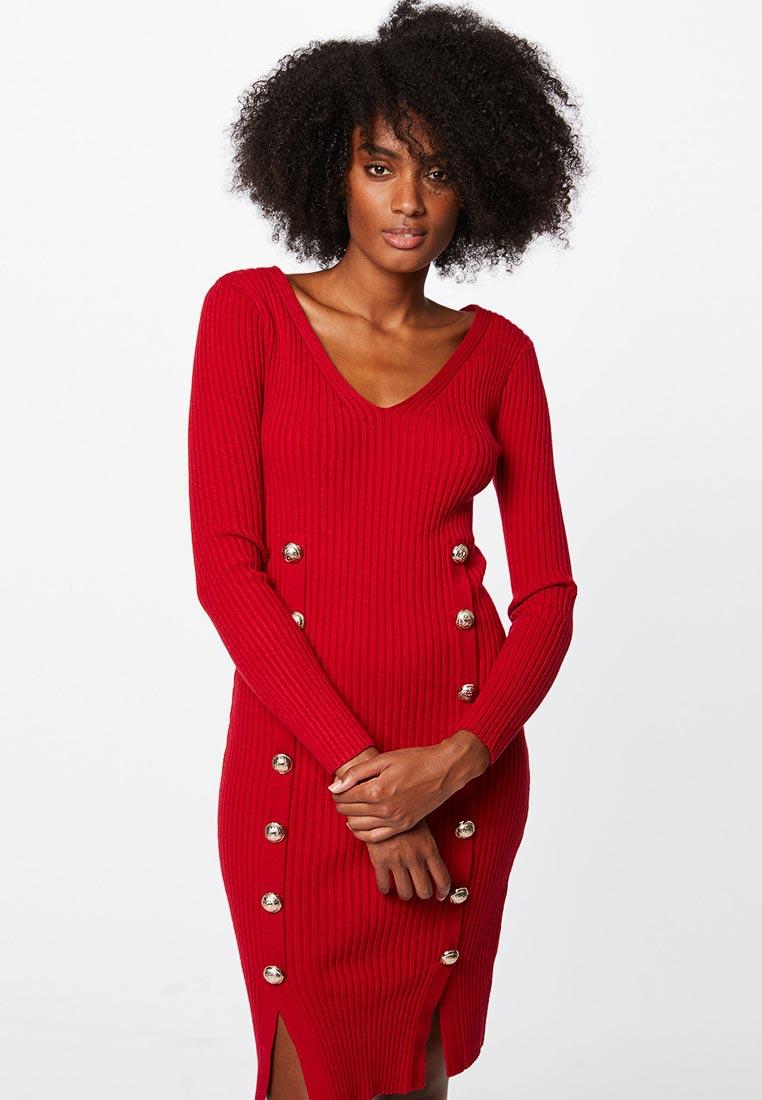 Вязаное платье Morgan 182-RMAWA.N