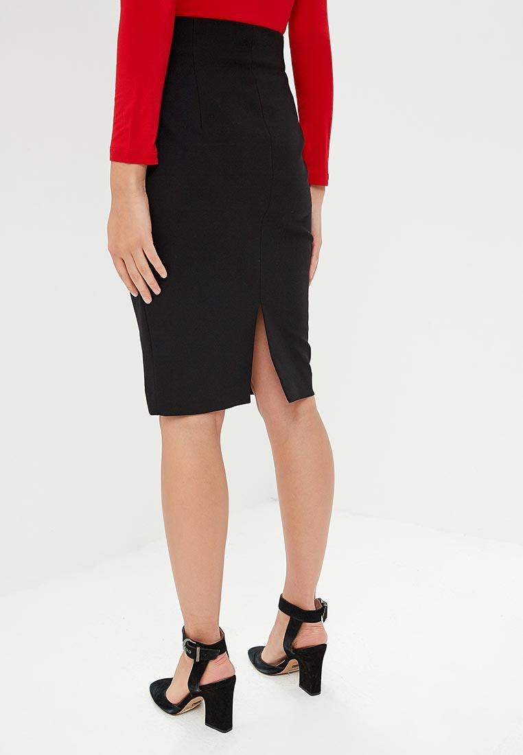 Прямая юбка Morgan 181-JCRAY.P: изображение 3