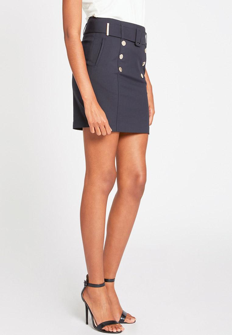Прямая юбка Morgan 201-JIPINA.N