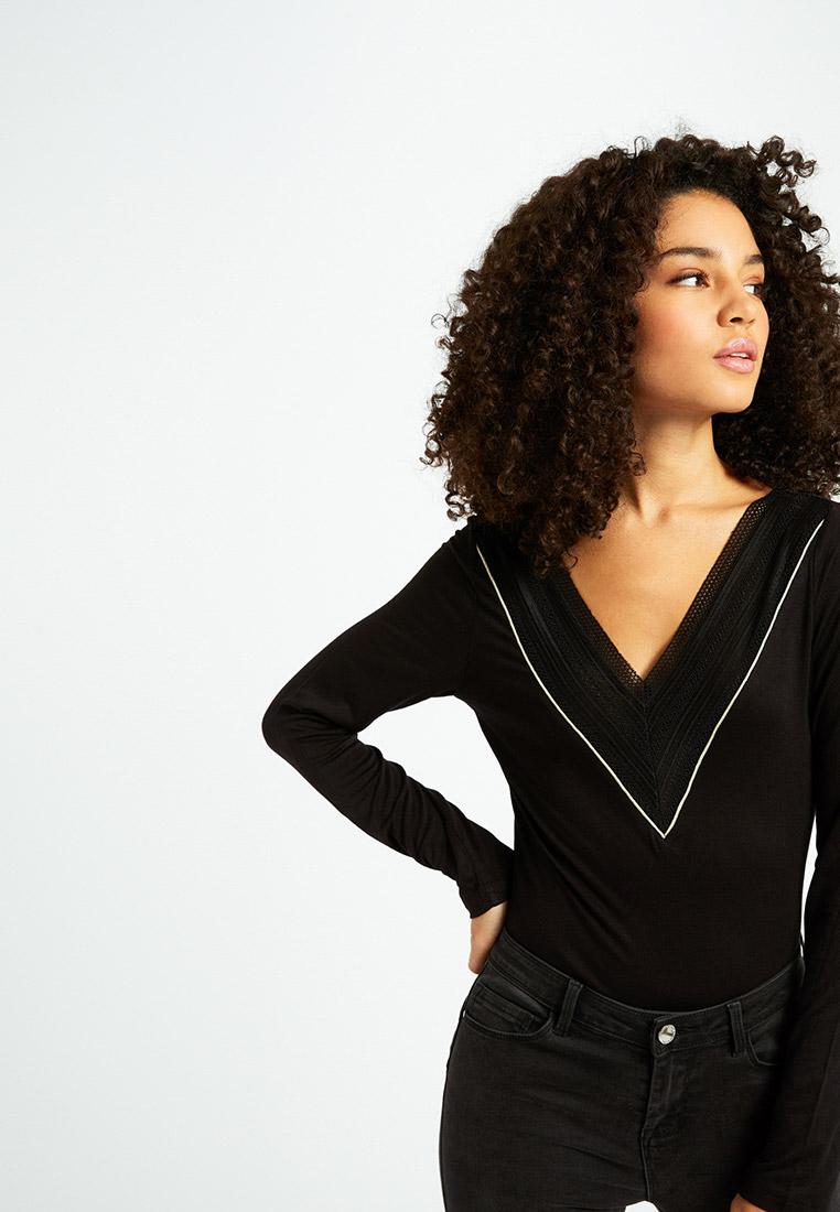 Пуловер Morgan 201-TRATA.N