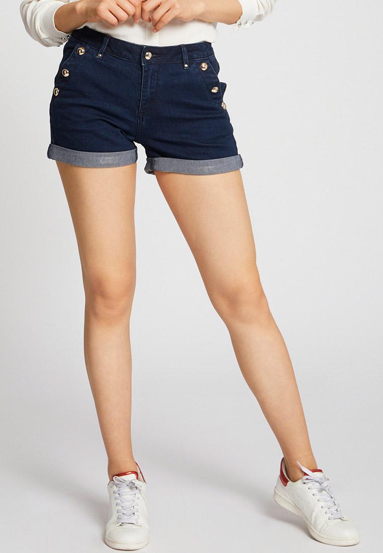 Женские джинсовые шорты Morgan 201-SHANA.N
