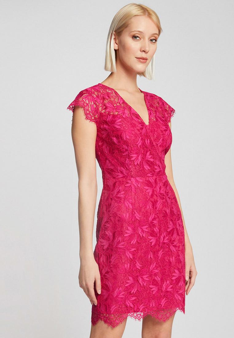Вечернее / коктейльное платье Morgan 201-RLIME.N