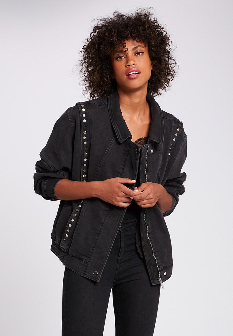 Джинсовая куртка Morgan 202-GSTARI