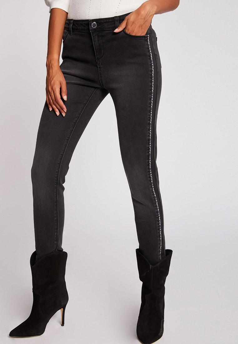 Зауженные джинсы Morgan 202-PMELI