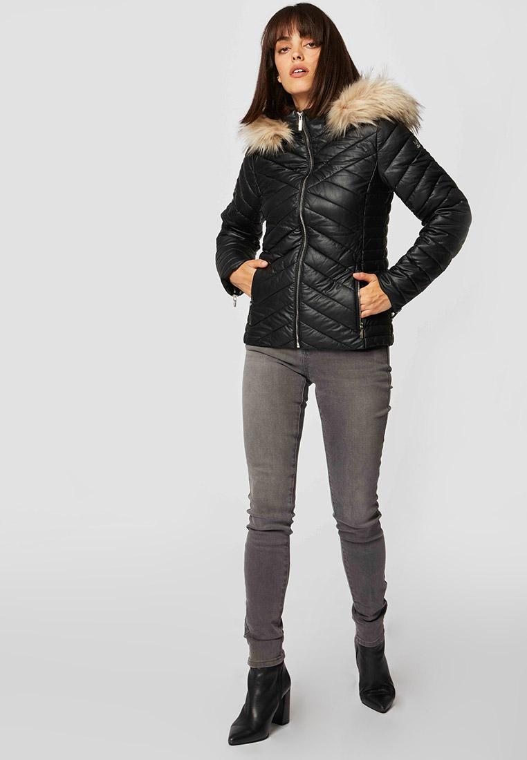 Утепленная куртка Morgan 202-GEO.N: изображение 2