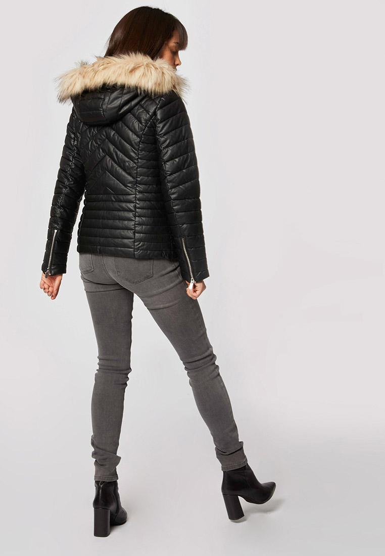 Утепленная куртка Morgan 202-GEO.N: изображение 3