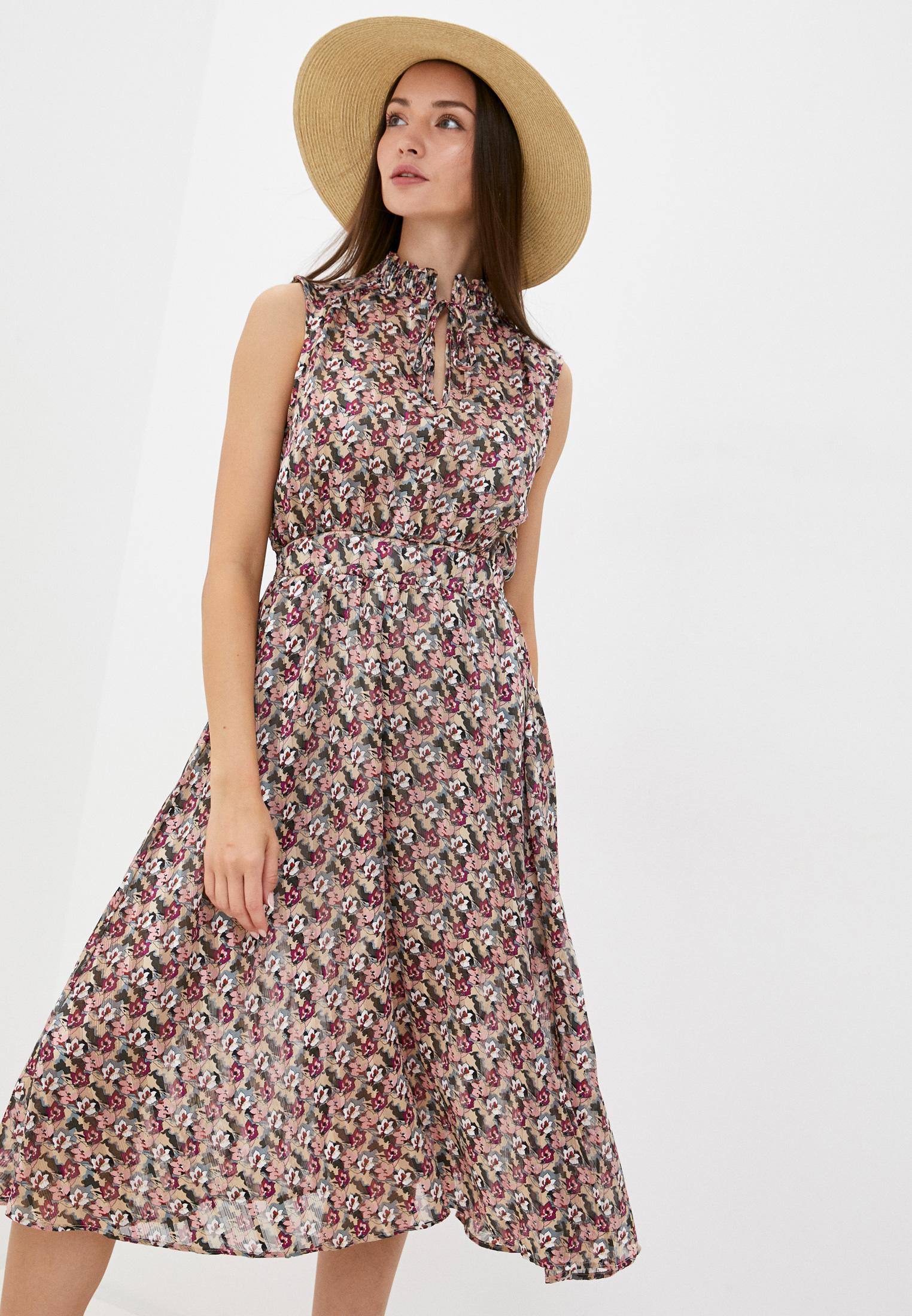 Платье Morgan 202-RAVIA.F