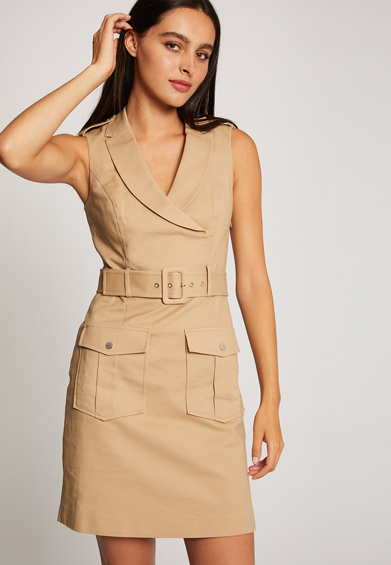Платье Morgan 202-RCARGO.N