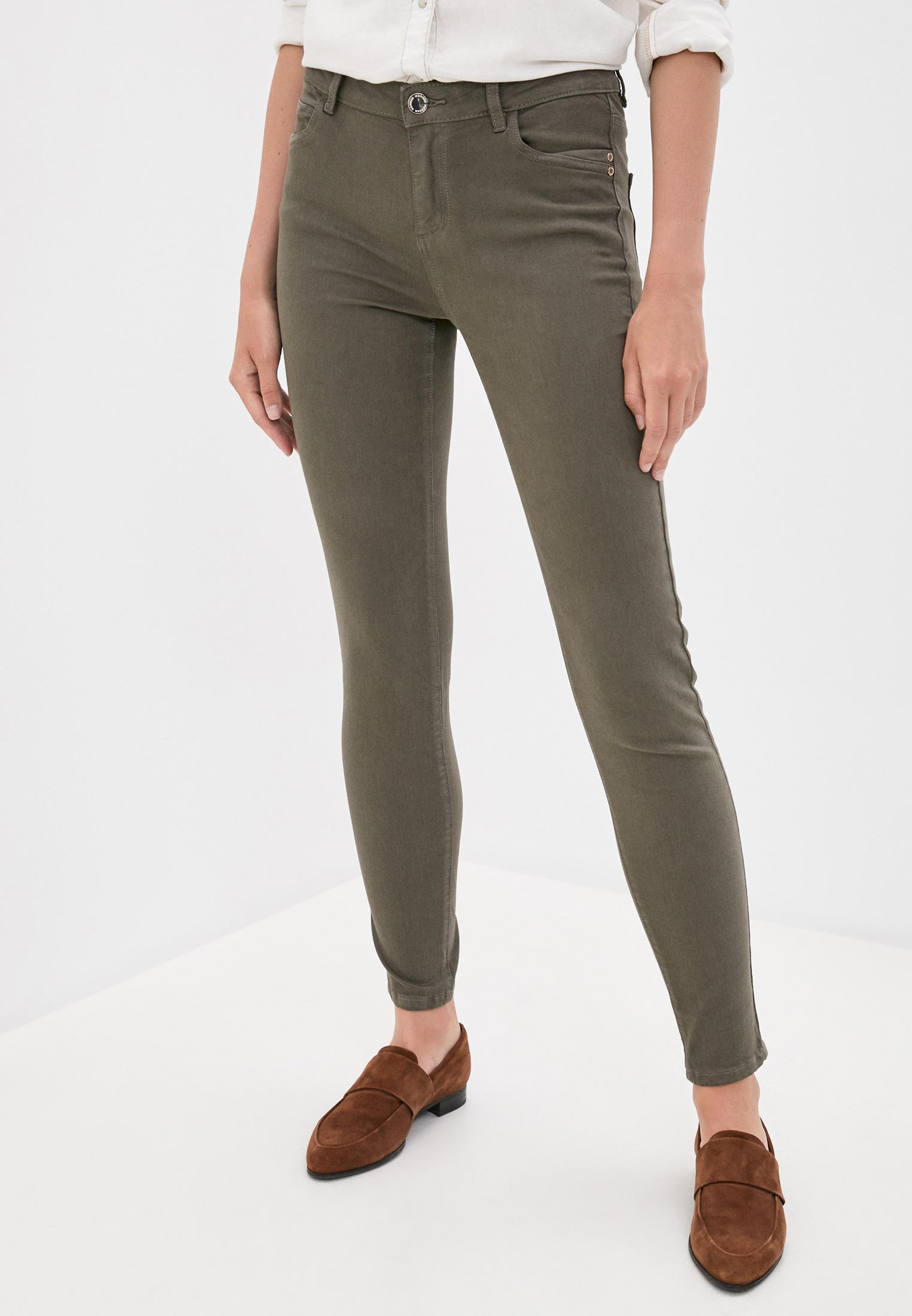 Зауженные джинсы Morgan 201-PETRA.N