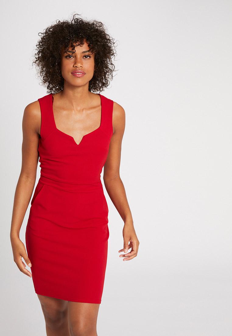 Платье Morgan 202-RCHERI.P
